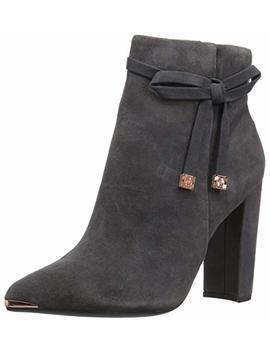 Ted Baker Women's Qatena Ankle Boot by Ted+Baker