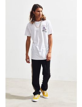 Snoopy Mr. Life Is A Dream Tee by Urban Outfitters