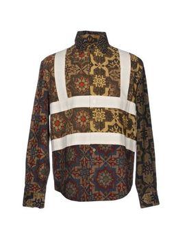 Craig Green Patterned Shirt   Shirts by Craig Green