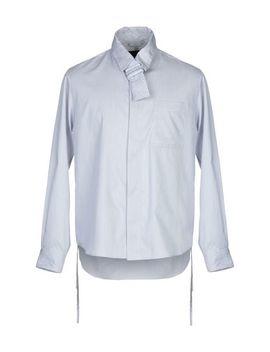 Craig Green Striped Shirt   Shirts by Craig Green