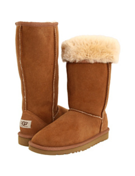 Classic Tall (Little Kid/Big Kid) by Ugg Kids