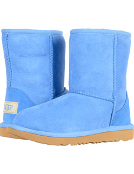 Classic Ii (Little Kid/Big Kid) by Ugg Kids