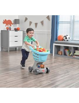 Step2 Little Helper's Shopping Cart & Shopping Set by Kohl's