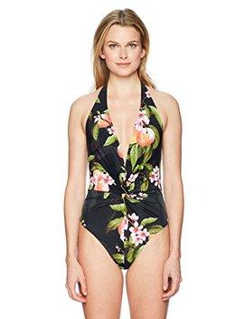Ted Baker Women's Twissa Swimsuit by Ted+Baker