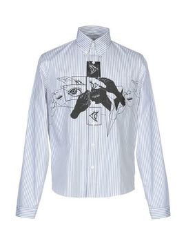 Prada Striped Shirt   Shirts by Prada