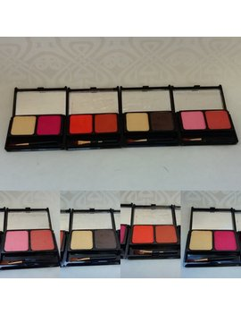Original 1970s Biba Contour / Powder Tint Sets X4   Good Unused Condition   Only 75 Pounds! by Etsy