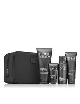 Clinique   'great Skin For Him' Skincare Gift Set by Clinique