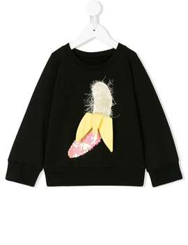 Go Banana Sweatshirt by Bang Bang Copenhagen