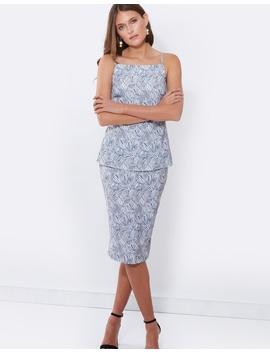 Alba Dress by Calli