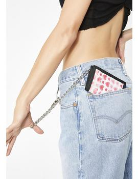 Crazy For You Wallet Chain by Funk Plus