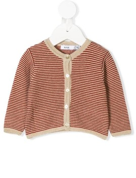 Viking Love Stripes Cardigan by Knot