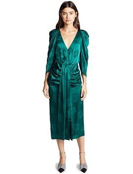 Downey Dress by Magda Butrym