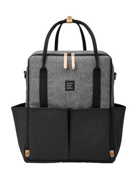 Inter Mix Backpack by Petunia Pickle Bottom