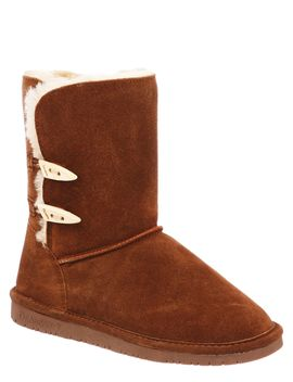 Bearpaw Women's Abigail Winter Boots by Bearpaw