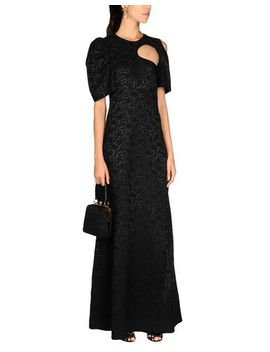 Celine Evening Dress   Dresses by Celine