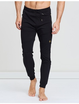 T8 Global Track Pants by Teamm8