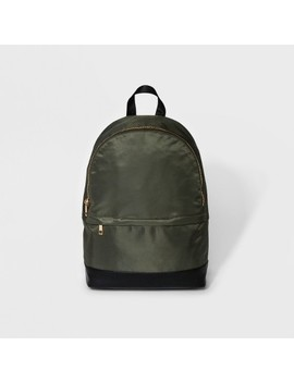 Nylon Dome Backpack   A New Day™ by A New Day