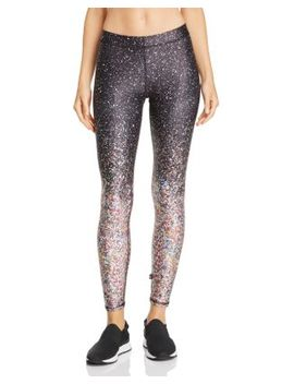 Glitter Night Leggings by Terez