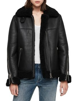 Jaya Genuine Shearling by Allsaints