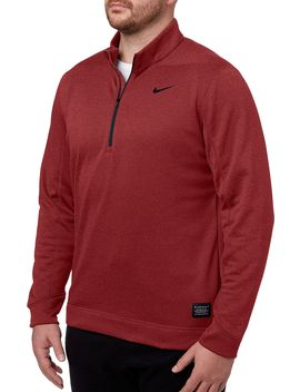 Nike Men's Therma Repel Golf ¼ Zip by Nike