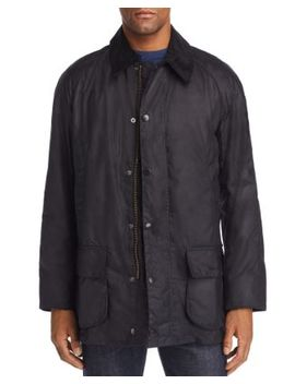 Bristol Waxed Jacket by Barbour