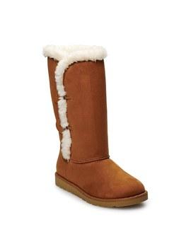 So® Boabob Women's Winter Boots by So
