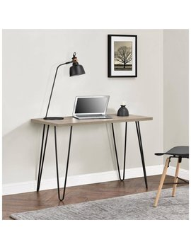Mainstays Retro Desk, Multiple Colors by Mainstays