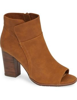 Scale Bootie by Bc Footwear