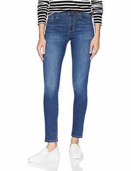 Levi's Women's 721 High Rise & Skinny Jeans by Levi27s