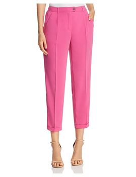 Yvonne Grace Ankle Pants by Vero Moda