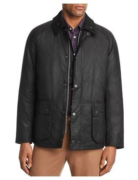 Strathyre Waxed Jacket by Barbour