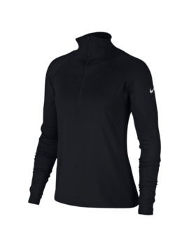 Nike Pro Warm Half Zip Top by Foot Locker