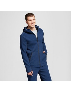 Men's Victory Fleece Full Zip Sweatshirt   C9 Champion® by C9 Champion®