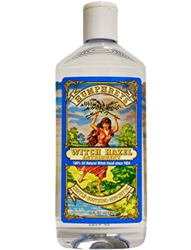 Humphrey's Witch Hazel Astringent 100 Percents All Natural Witch Hazel 16 Ounce by Humphrey's