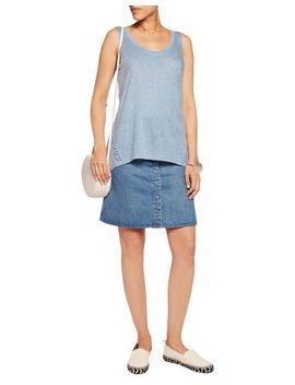 Rebecca Minkoff Tank Top   T Shirts And Tops by Rebecca Minkoff