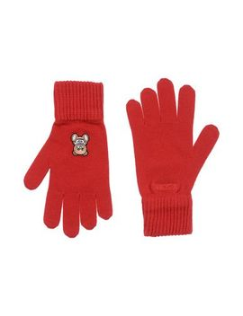 Moschino Gloves   Accessories by Moschino