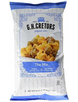 G.H. Cretors Popcorn,  Mix, 26 Oz (Pack Of 2) by G.H. Cretors