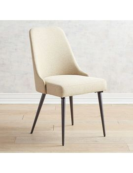 Rissa Mod Gold Dining Chair by Pier1 Imports