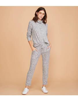 Lou & Grey Brushmarl Sweatpants by Loft