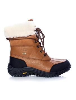 Adirondack Boot Iii   Brown Leather by Ugg Australia