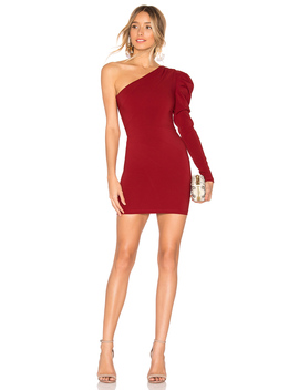 X Revolve Pauline Mini Dress by Michael Costello