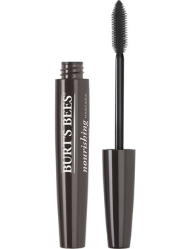 Online Only 100 Percents Natural Nourishing Mascara by Burt's Bees