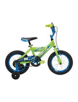 """Huffy Frenzy 14"""" Kids' Bike   Lime Green by Huffy"""