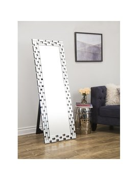 Mercer41 Kidwell Full Length Mirror by Mercer41
