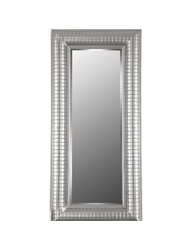 Galaxy Home Decoration Aurora Full Length Wall Mirror by Galaxy Home Decoration