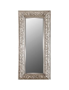 Galaxy Home Decoration Brandy Full Length Wall Mirror by Galaxy Home Decoration