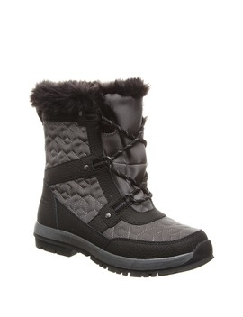 Marina Wool Blend Lined Boot by Bearpaw