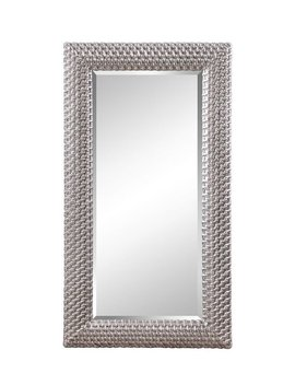 Darby Home Co Belue Floor Full Length Mirror by Darby Home Co