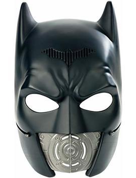 Batman Missions Batman Voice Changer Helmet by Batman