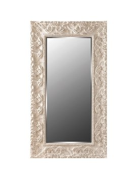Galaxy Home Decoration Winston Full Length Floor Mirror by Galaxy Home Decoration